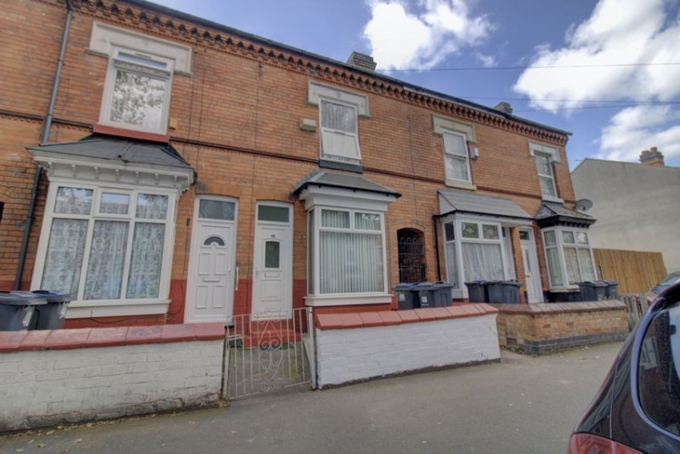 42, Birmingham Pretoria road, 2 Bedrooms Bedrooms, ,Terrace,Letting,1098