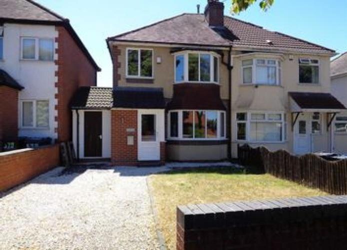 577, Birmingham Bromford Lane, 4 Bedrooms Bedrooms, ,Semi-Detached,Letting,1100
