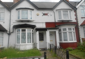13 Rogers Road, Ward End Birmingham, Birmingham, ,Terrace,Sales,13 Rogers Road, Ward End Birmingham,1009