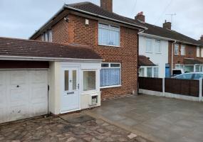 59, Birmingham Church Lane, 3 Bedrooms Bedrooms, ,Terrace,Letting,1112