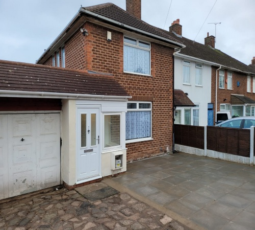 59, Birmingham Church Lane, 3 Bedrooms Bedrooms, ,Terrace,Letting,1112