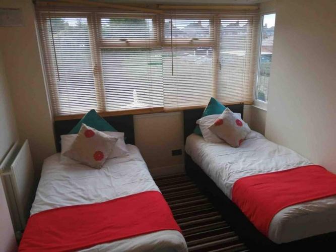 marcot road, Birmingham, 3 Bedrooms Bedrooms, ,Semi-Detached,Letting,1120