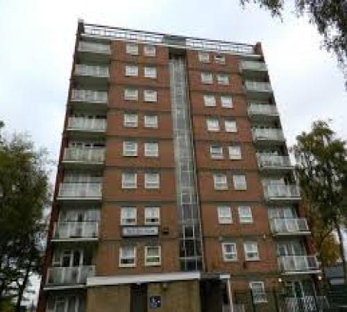 26 Ward End Tower, Birmingham