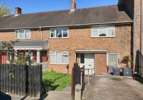 letting, Birmingham, Hodge Hill, 4 bedroom, property management, Birmingham letting agents, property for sale, £160,000