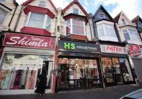 B11, Sparkhill, Birmingham, lettings, sales, commercial,
