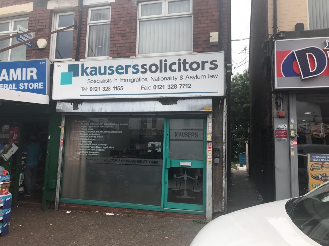 Office, retail, Commercial, shop, solicitors, agency, property, Washwood heath road, Ward end, B8