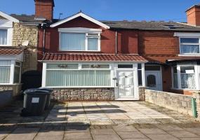 b8, 3 bedroom , ward end, letting , birmingham, estate, house