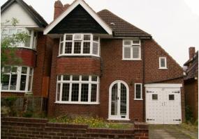 detached, 4 bedroom, house, b13, great, birmingham, moseley,