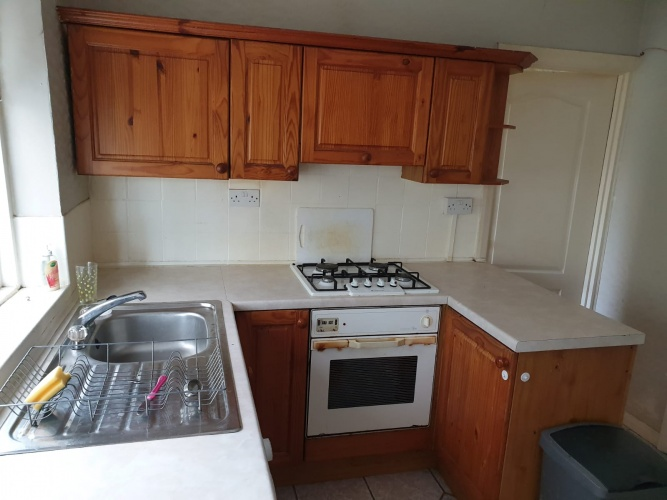 Birmingham, Kings Heath, Bret Road, Semi-detached, B30