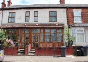 Birmingham, 3 Bedrooms Bedrooms, ,Terrace,Letting,1056