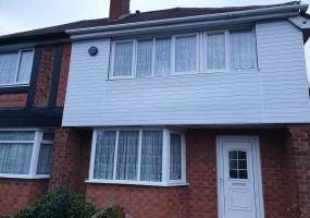 Birmingham, 3 Bedrooms Bedrooms, ,Semi-Detached,Letting,1059