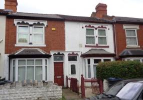 Birmingham, 3 Bedrooms Bedrooms, ,Terrace,Letting,1068