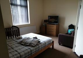 Washwood Heath Road, Birmingham, 1 Bedroom Bedrooms, ,1 BathroomBathrooms,Apartment,Letting,1071