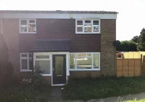 Birmingham, 3 Bedrooms Bedrooms, ,Terrace,Letting,1080