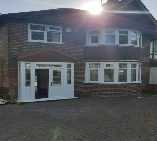 Birmingham Old Farm Road, 3 Bedrooms Bedrooms, ,Semi-Detached,Letting,1081