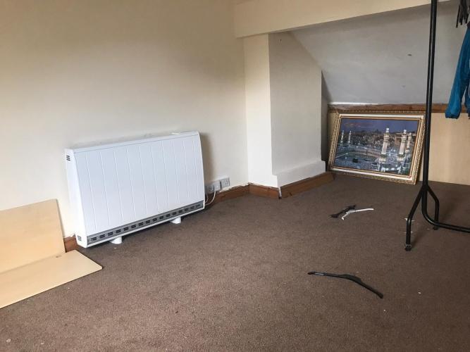 Birmingham Washwood Heath Road, 2 Bedrooms Bedrooms, ,Flat/Apartments,Letting,1082