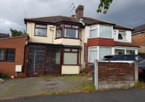 Birmingham, 3 Bedrooms Bedrooms, ,Semi-Detached,Letting,1084