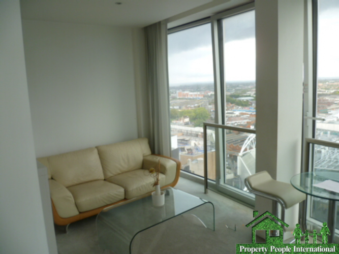 Birmingham, 1 Bedroom Bedrooms, ,Flat/Apartments,Letting,1086