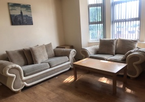 Birmingham Washwood Heath Road, 1 Bedroom Bedrooms, ,1 BathroomBathrooms,Apartment,Letting,1088