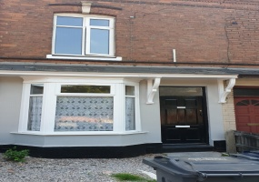 Aston Lane, Birmingham, 2 Bedrooms Bedrooms, ,Terrace,Letting,1089